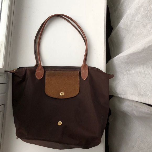 Longchamp Handbags - Small Longchamp Le Pliage ca4c5f5c10b0a